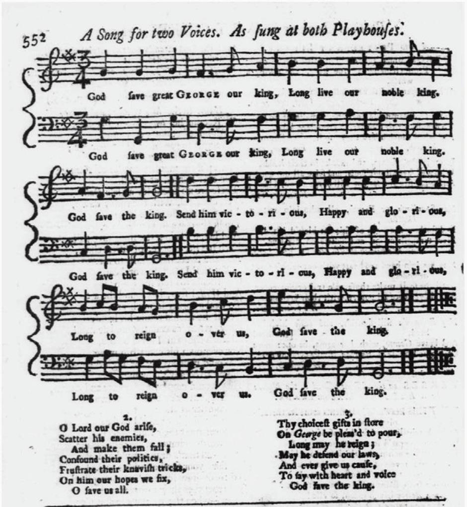 percy bysshe shelley and the british national anthem edinburgh a song for two voices as sung at both playhouses