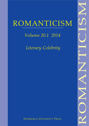 manticism Volume 20-1 - cover image