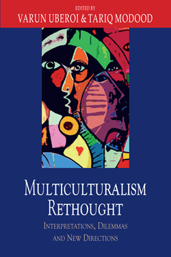 Multiculturalism Rethought cover image