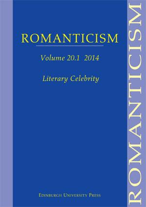 manticism Volume 20-1 - cover image