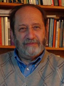 Professor Lipman