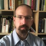 Photo of Joe Petek, post author