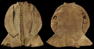 Scottish Late-17th century male clothing