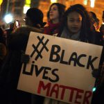 Black Lives Matter by Gerry Lauzon (CC BY 2.0)