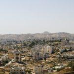 Palestine landscape