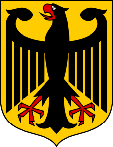 Coat of arms of the Federal Republic of Germany