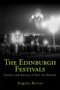 The Edinburgh Festivals