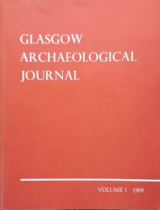 Glasgow Archaeological Journal