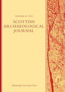 Scottish Archaeological Journal