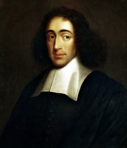 Spinoza can help us to reclaim wonder in philosophy.