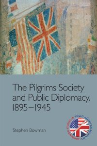 The Pilgrims Society and Public Diplomacy cover image
