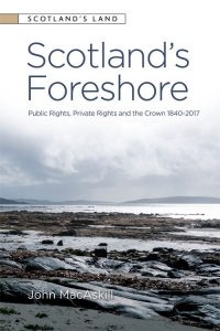 Scotland's Foreshore