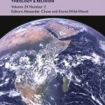 Studies in World Christianity cover