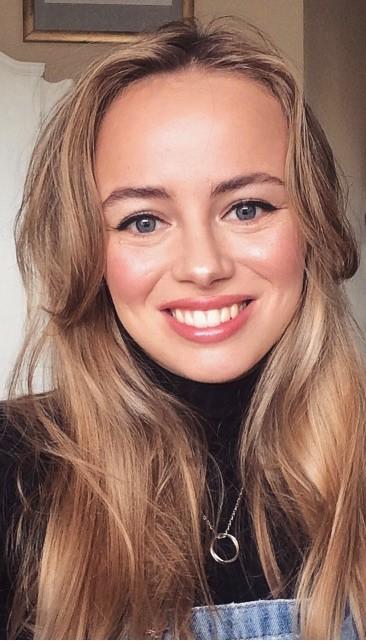 Rebecca Newby