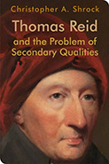 Thomas Reid and the Problem of Secondary Qualities cover image