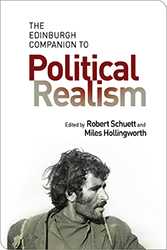 Cover image for the Edinburgh Companion to Political Realism