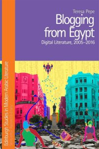 Blogging from Egypt