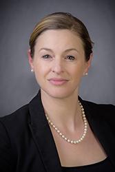 Portrait of Lindsay Cohn
