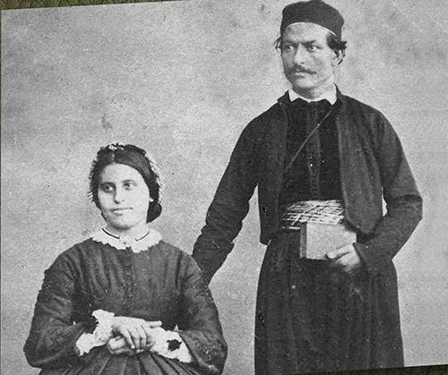Protestants, Gender and the Arab Renaissance in Late Ottoman Syria