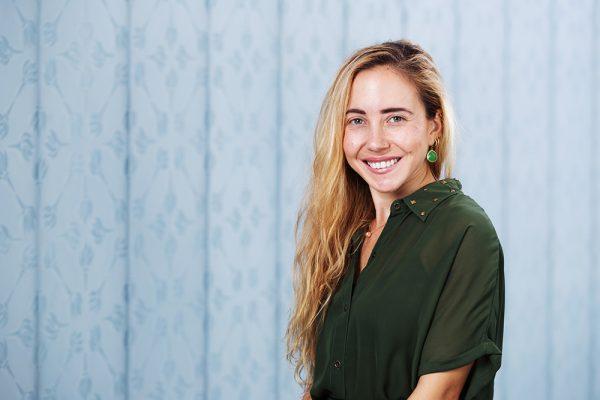 Maya Kesrouany