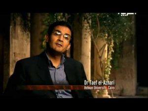 Taef El-Azhari