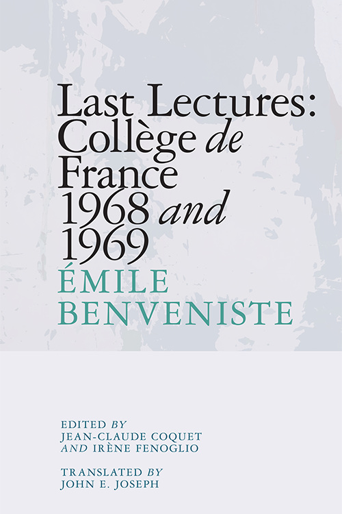cover of Last Lectures