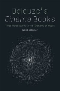 Deleuze's Cinema Books cover