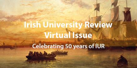 Irish University Review celebrates 50 years