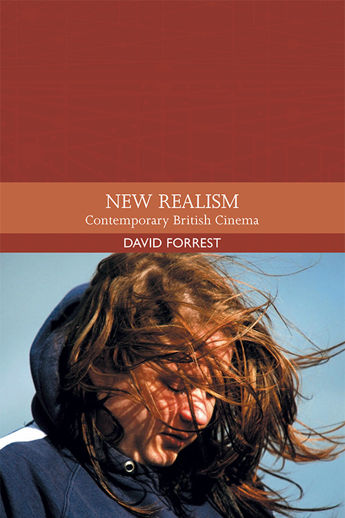 New Realism book cover