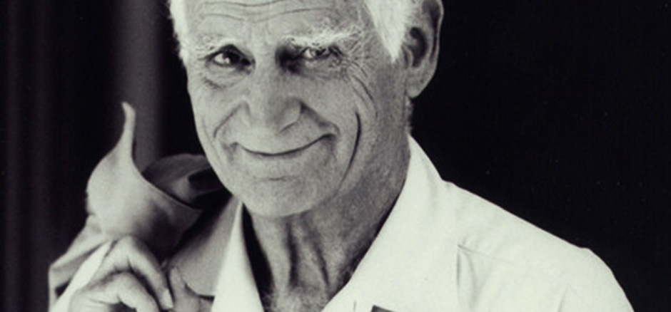 Image of Michel Serres
