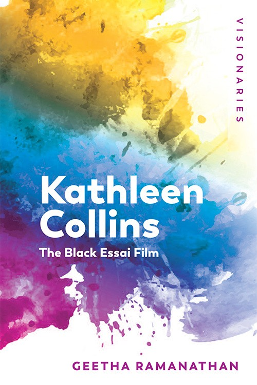 Kathleen Collins: The Black Essai Film Cover