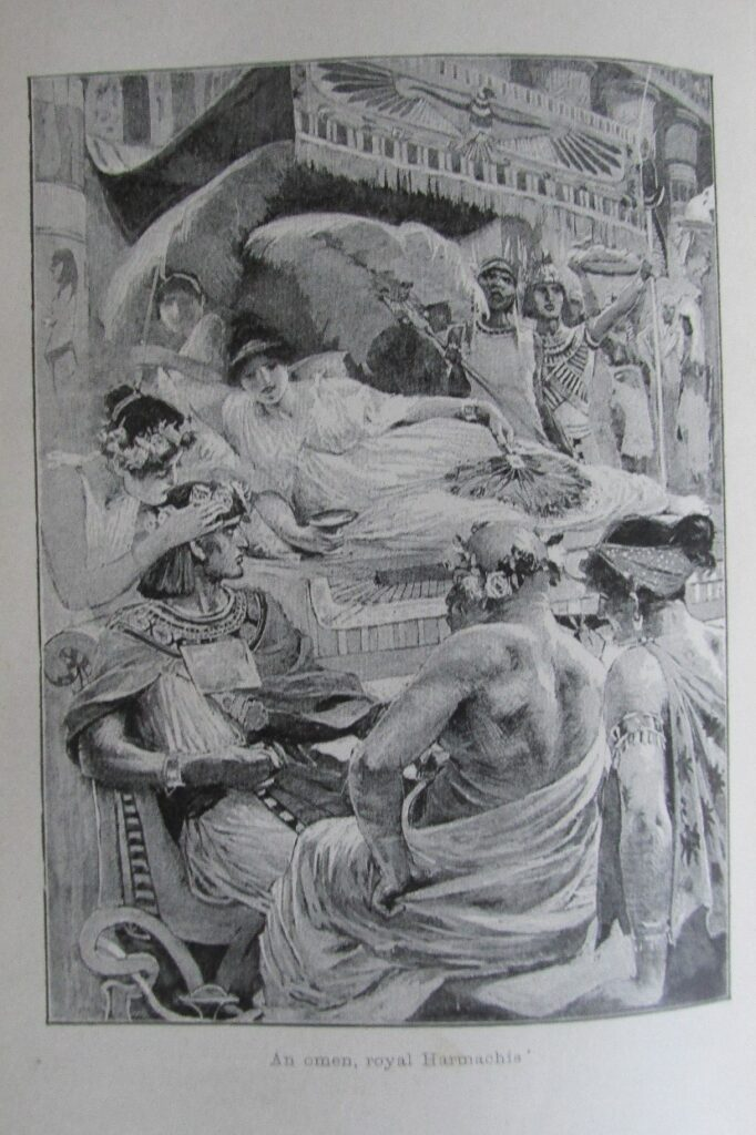 Maurice Greiffenhagen image from book