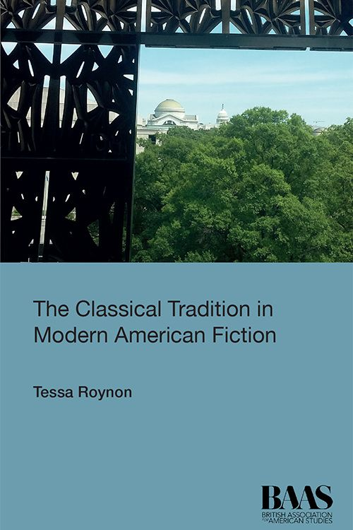 Cover of The Classical Tradition in Modern American Fiction