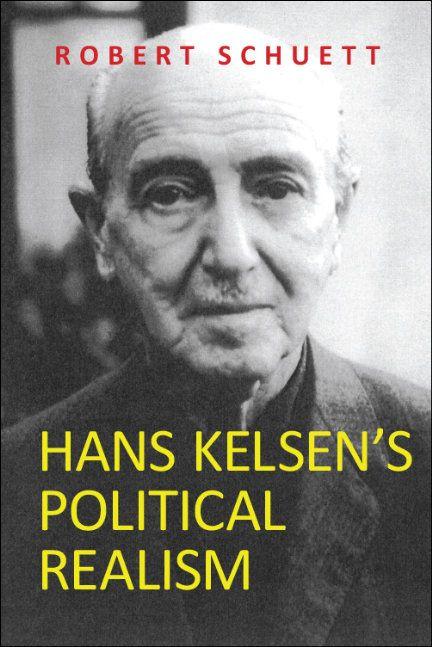Cover Image of Hans Kelsen's Political Realism