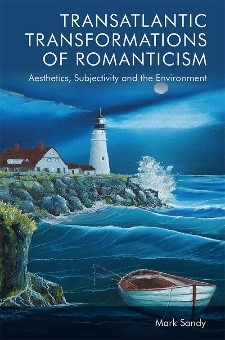 Cover Image of Transatlantic Transformations of Romanticism