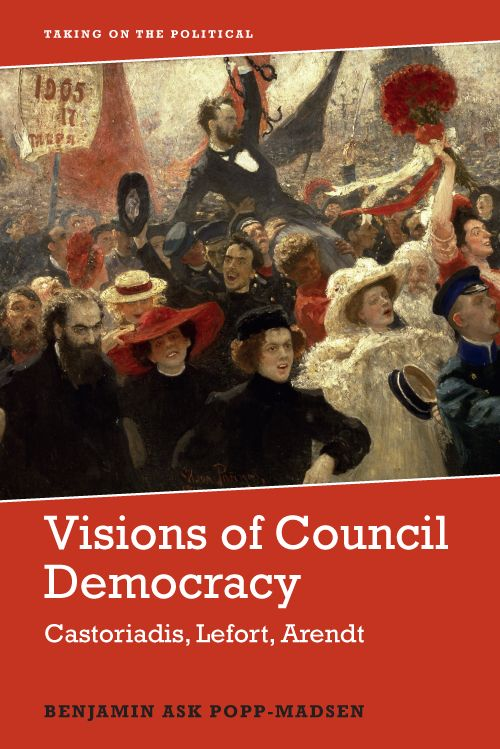Cover Image of Visions of Council Democracy