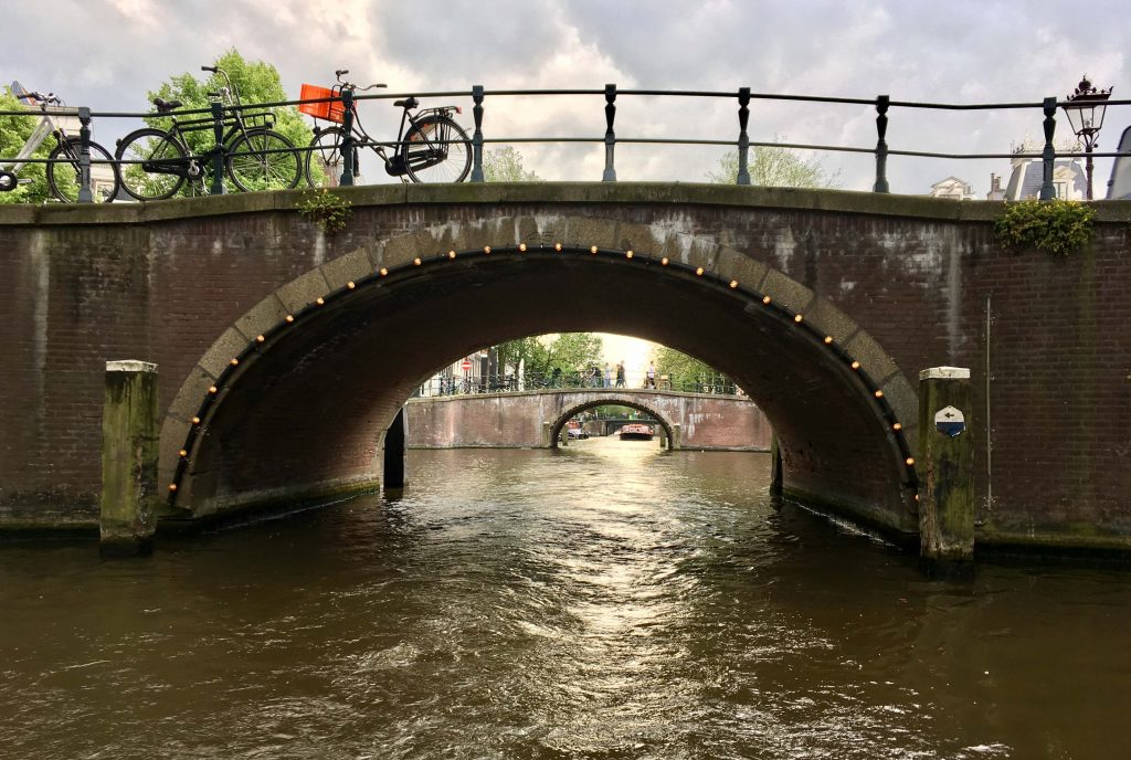 Image of Place 3 - Amsterdam's Canals