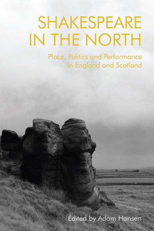 Cover Image of Shakespeare in the North
