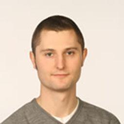 Image of the editor, Adam Hansen