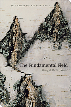 Book cover image of The Fundamental Field by Jeff Malpas and Kenneth White