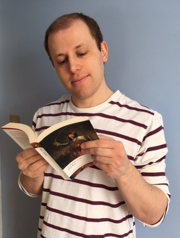 Image of the author Daniel Cook